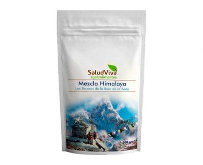 Mezcla Himalaya superalimentos Salud Viva