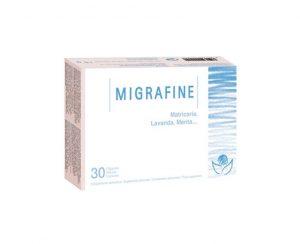 Migrafine cápsulas Bioserum