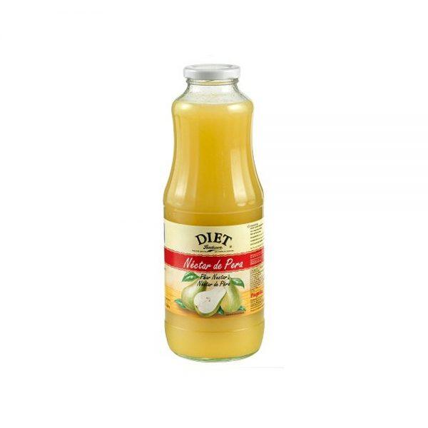 Néctar de pera Diet Radisson