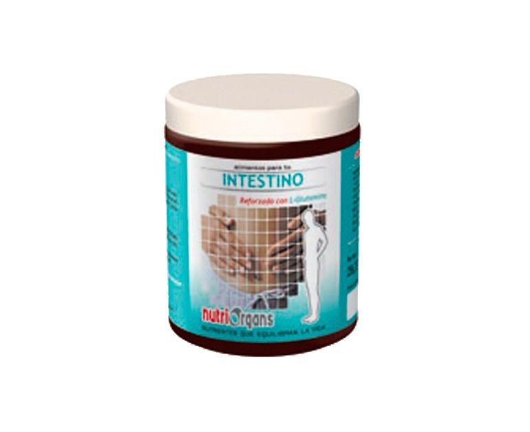 Nutriorgans Intestino