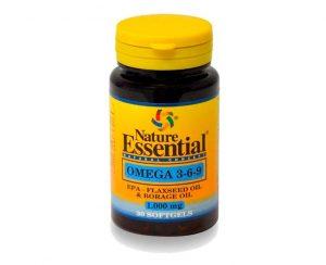 Omega 3-6-9 Nature Essential