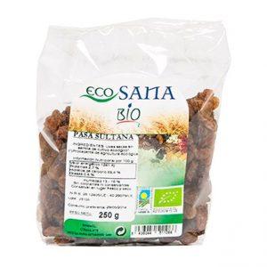 Pasa sultana Bio Ecosana