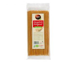 Pasta bio integral espaguetti Diet Radisson