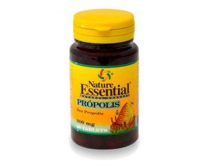 Própolis comprimidos Nature Essential