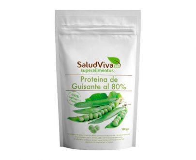 Proteina de Guisante al 80% en Polvo eco