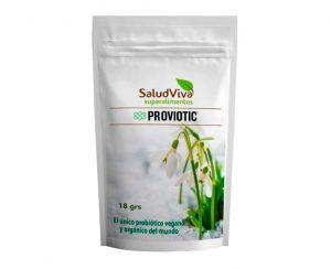 Proviotic en polvo superalimentos Salud Viva