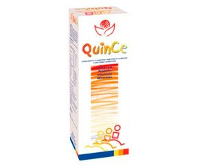 Quince Normactive Bioserum