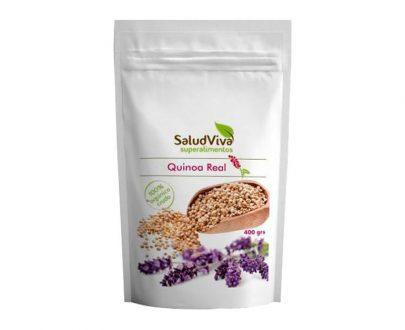 Quinoa Real superalimentos Salud Vida