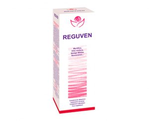 Reguven jarabe Bioserum
