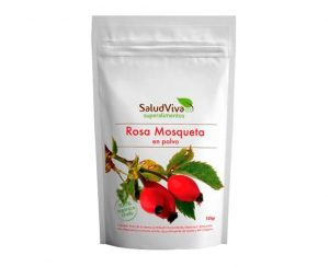 Rosa Mosqueta en Polvo eco Salud Viva