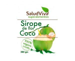 Sirope de Agave Puro en crudo eco Salud Viva