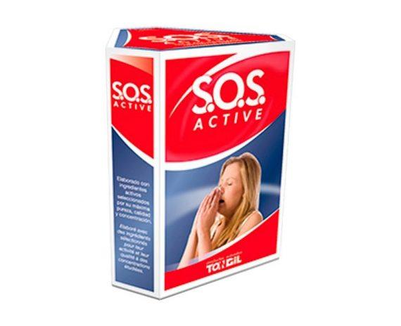 S.O.S. ACTIVE Tongil