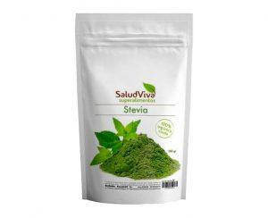 Stevia superalimentos Salud Vida