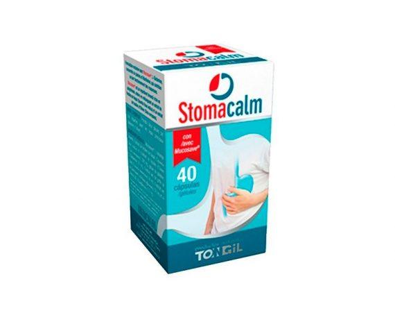 Stomacalm cápsulas Tongil