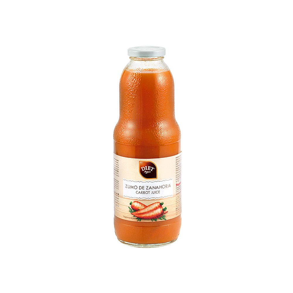 Zumo de zanahoria Diet Radisson