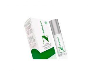 Crema facial antiarrugas Soria Natural