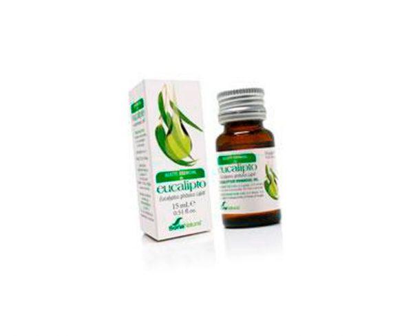 Eucalipto aceite esencial Soria Natural