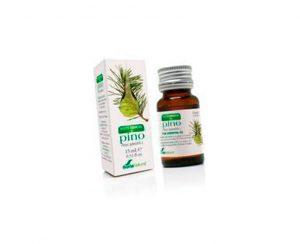 Pino aceite esencial Soria Natural