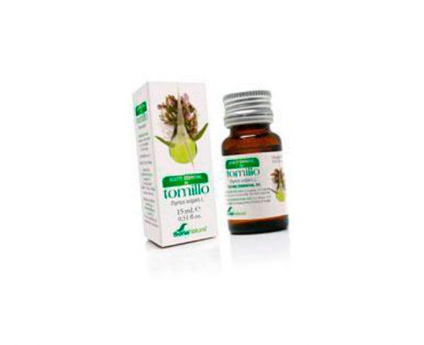 Tomillo aceite esencial Soria Natural