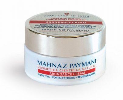 Abundance Cream Mahnaz Paymani
