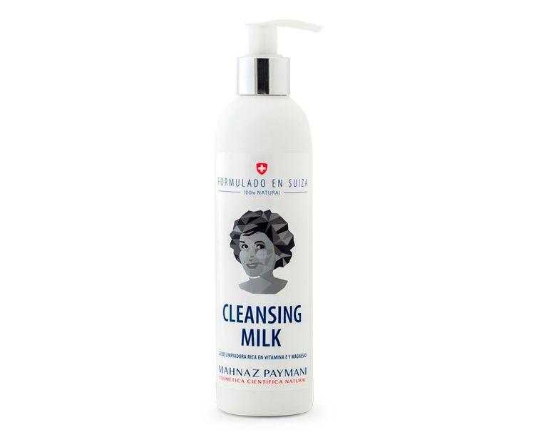 Cleansing Milk Mahnaz Paymani