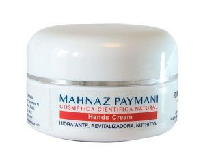 Hands Cream Mahnaz Paymani