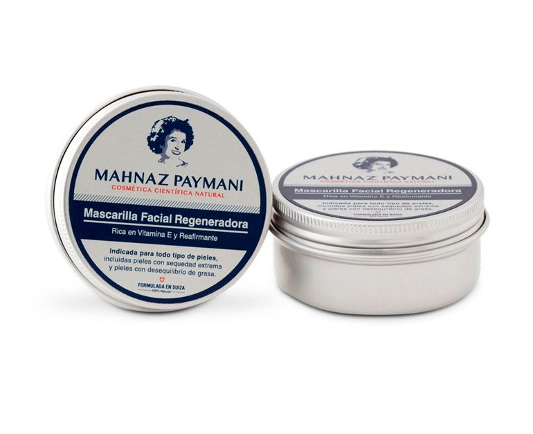 Nose Lips Cream Mahnaz Paymani