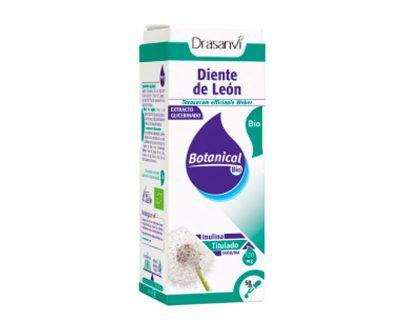 Diente de León Botanical Bio Drasanvi