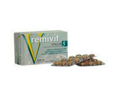 Vitasor 05 Remivit comprimidos Soria Natural