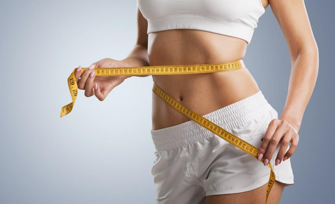 Cómo rebajar la grasa abdominal