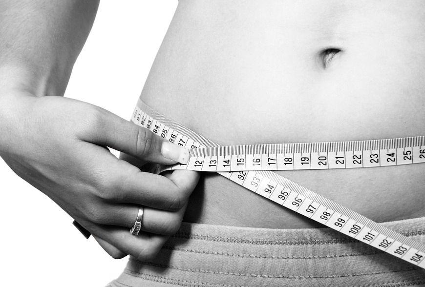 Complementos naturales rebajar grasa abdominal