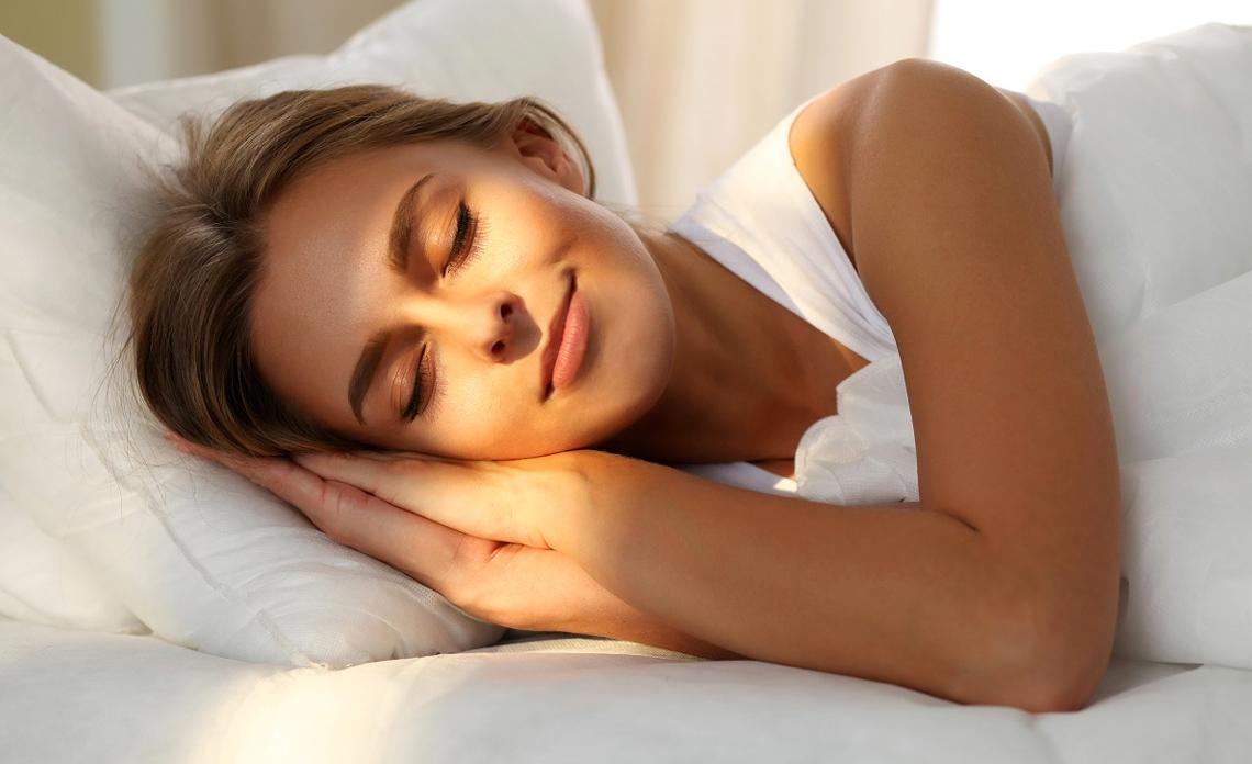 Trastornos del sueño. Como mejorar la calidad del sueño