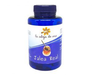 Jalea Real 540 mg Abeja de Oro
