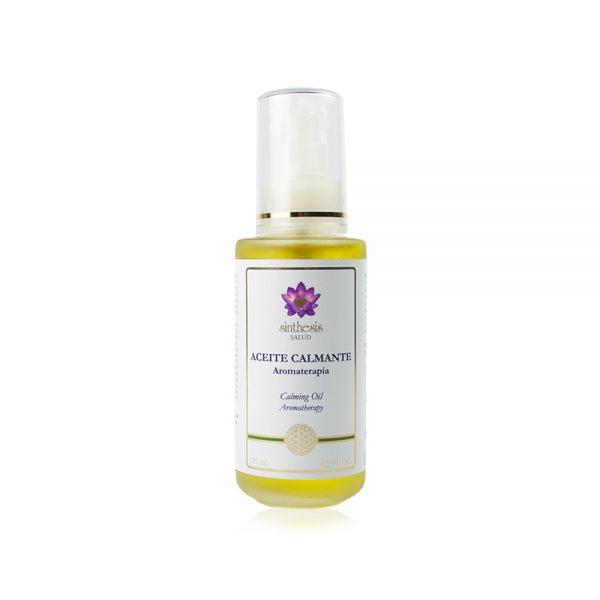 Aceite Calmante Sinthesis 125 Ml