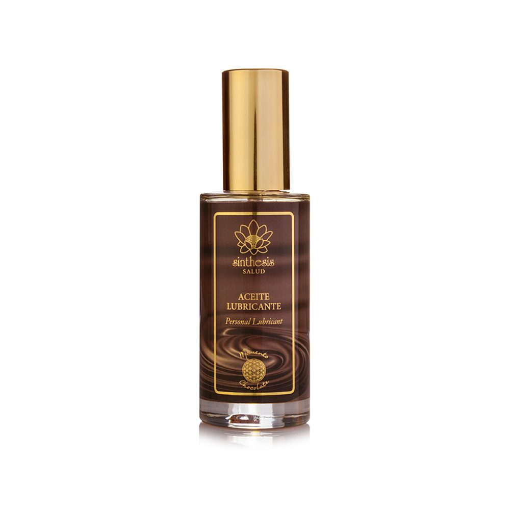 Aceite Lubricante Chocolate Sinthesis 50 Ml