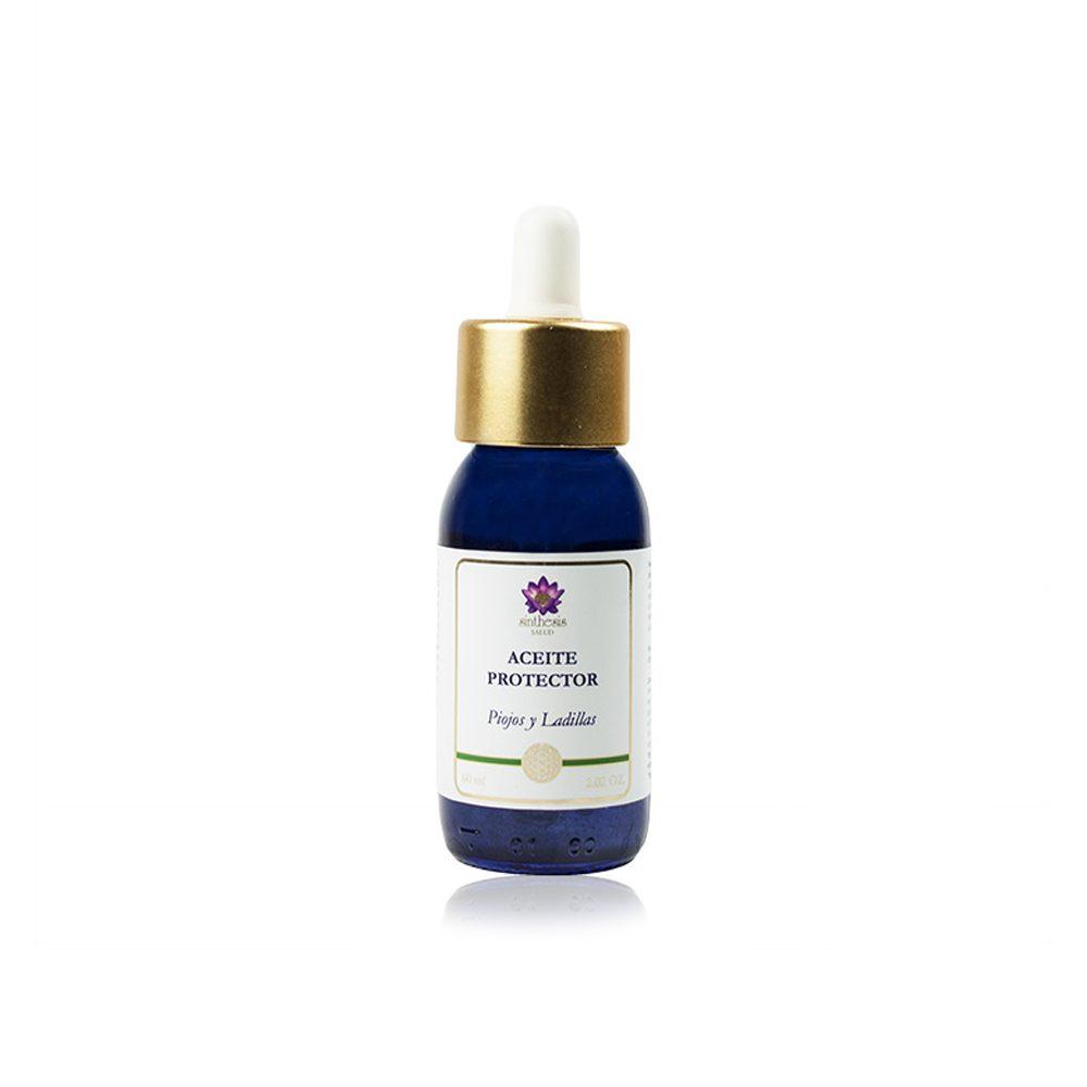 Aceite Protector Capilar Sinthesis 60 Ml