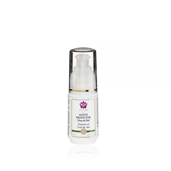 Aceite Protector Piel Y Uñas Con Hongos Sinthesis 30 Ml