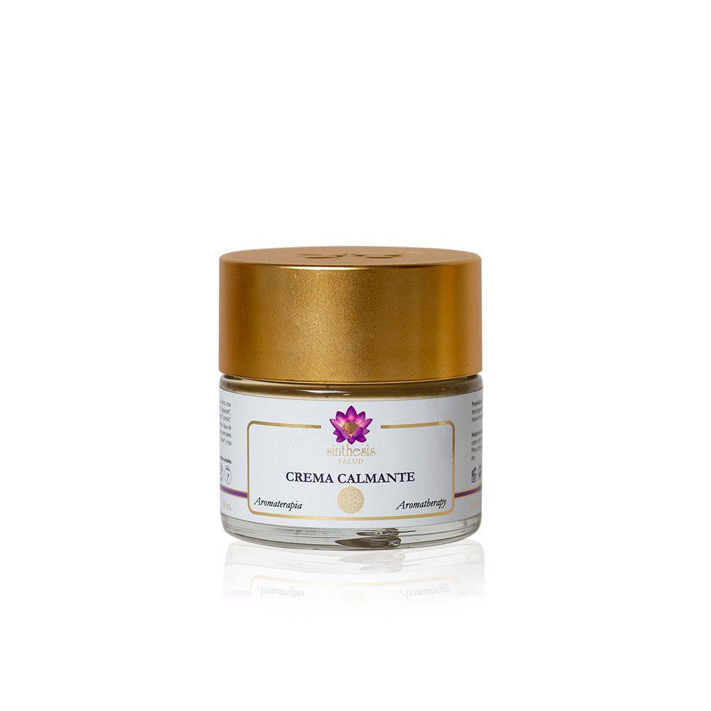 Crema Calmante Sinthesis 60 Ml