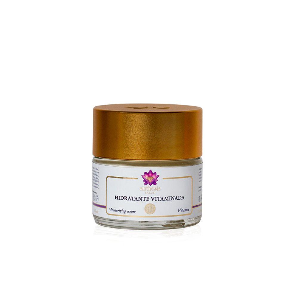 Crema Hidratante Vitaminada De Sinthesis 60 Ml
