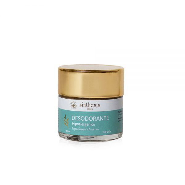Desodorante Hipoalergénico Sinthesis 60 Ml