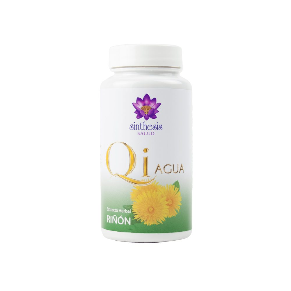 Extracto Herbal Agua 100 Gr