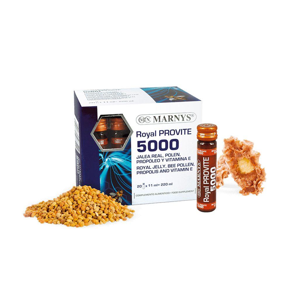 Royal Provite 5000 Vial