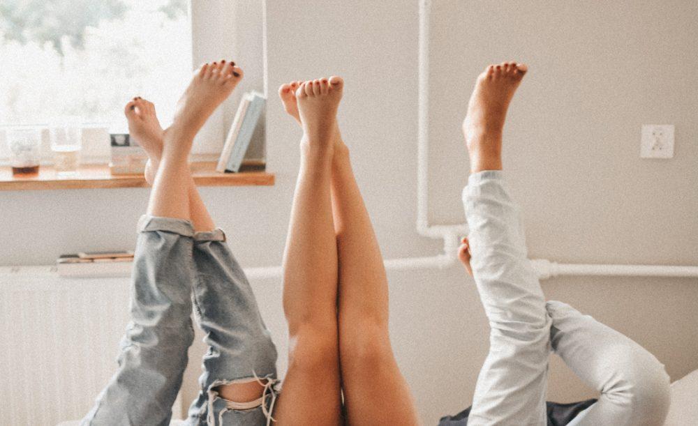 Remedios contra la pesadez de piernas y la mala circulación