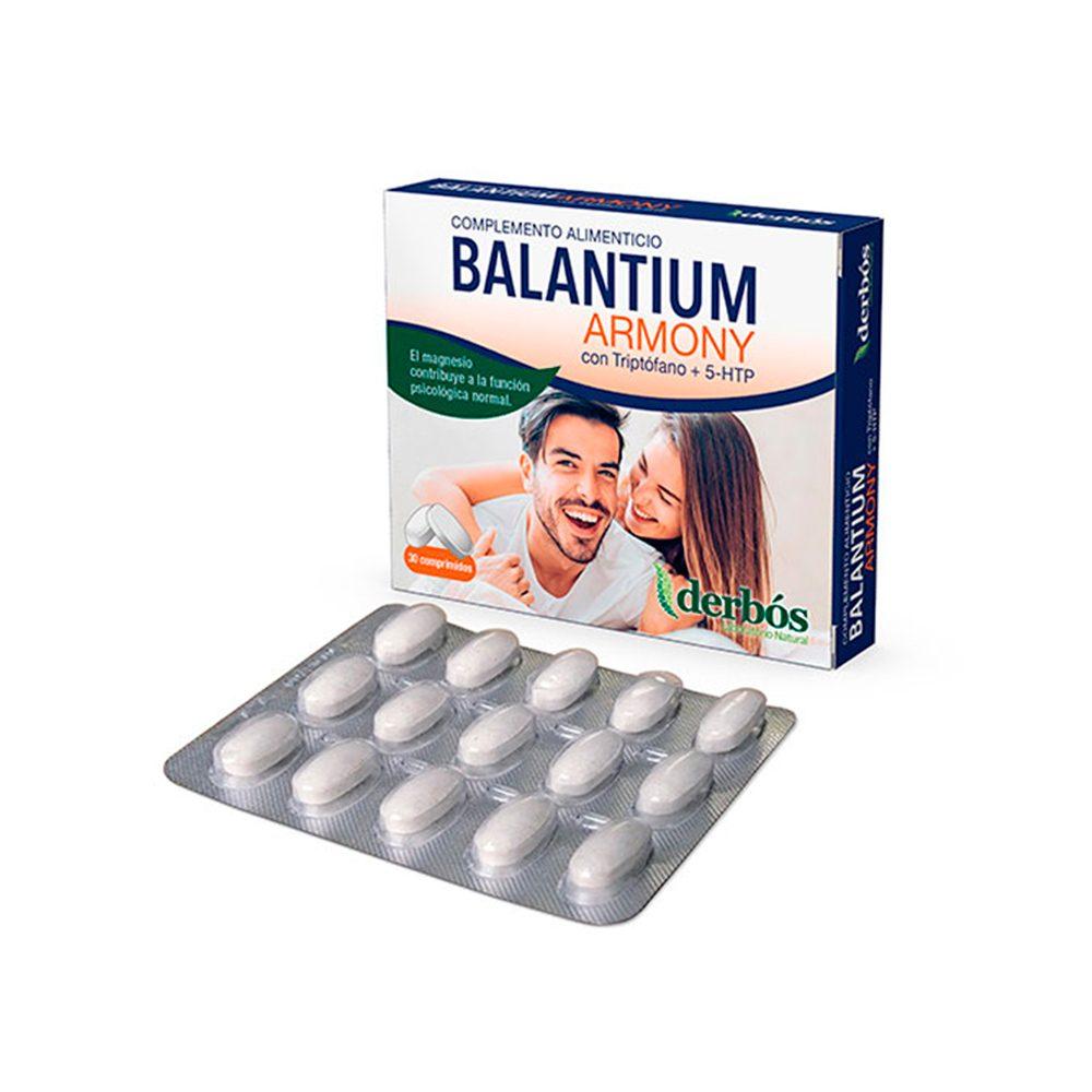 Balantium Armony