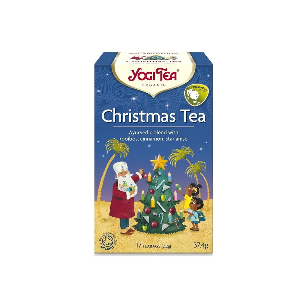 Christmas Tea Bio Yogi Tea