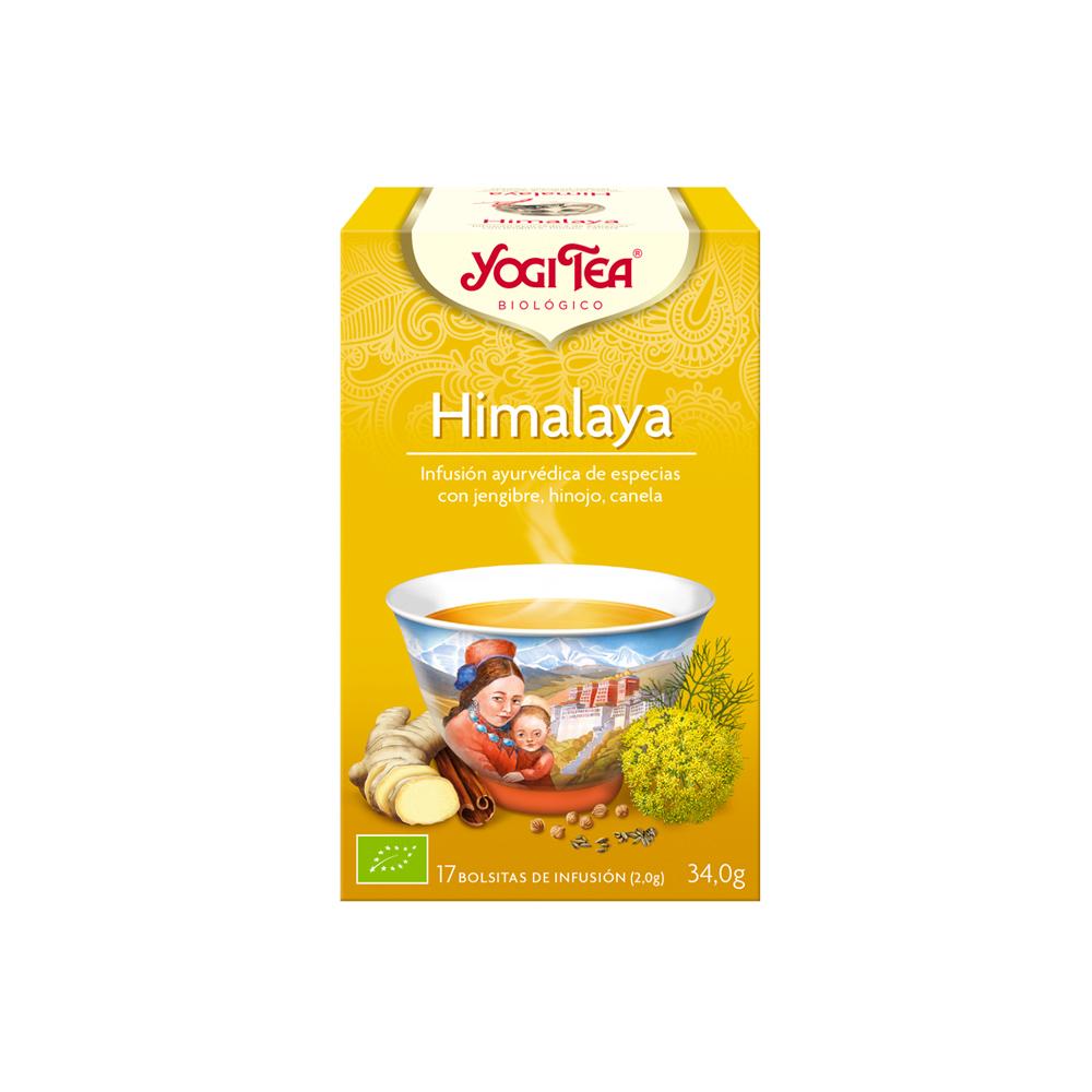 Himalaya Bio Yogi Tea