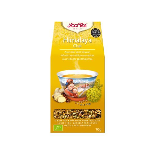 Himalaya Chai Bio 90 gr Yogi Tea