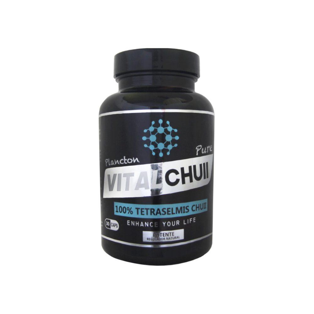 Vital Chuii Pure 30 cápsulas
